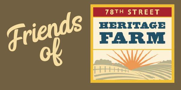 Friends of Hertiage Farm